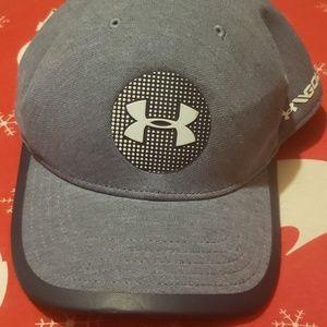 Under armour golf hat